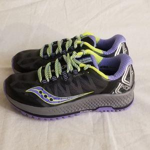 Saucony Women's KOA TR Neutral Trail Running Shoes